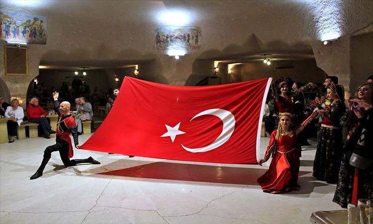 Türk Gecesi