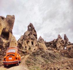 Kapadokya Özel Tur
