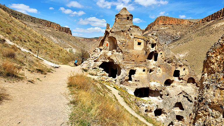 Kapadokya Mavi Tur